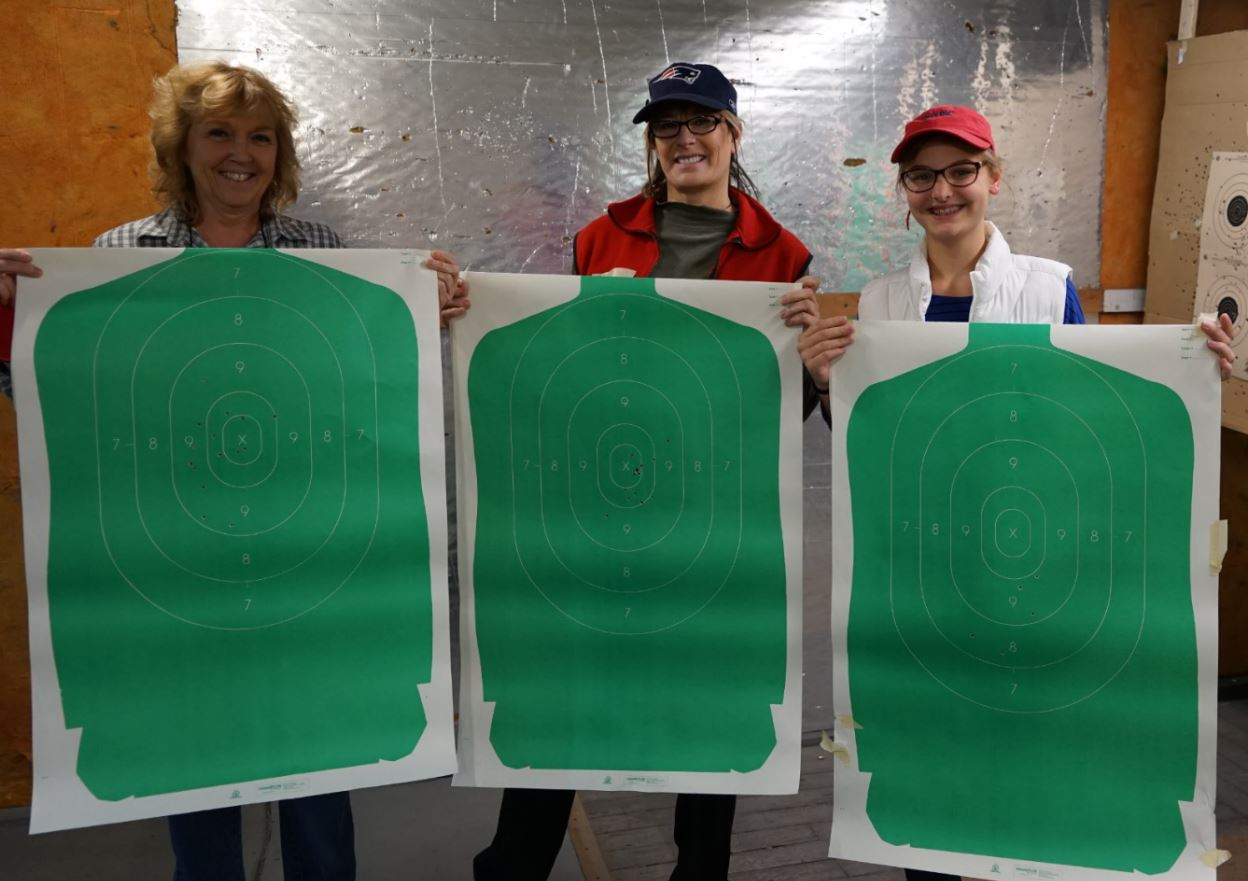 3shootladies