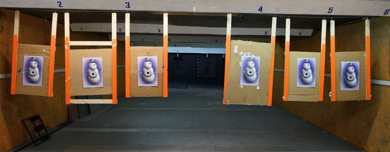 snowmantargets