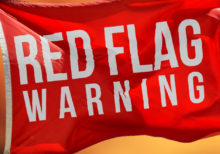 Red Flag Alert